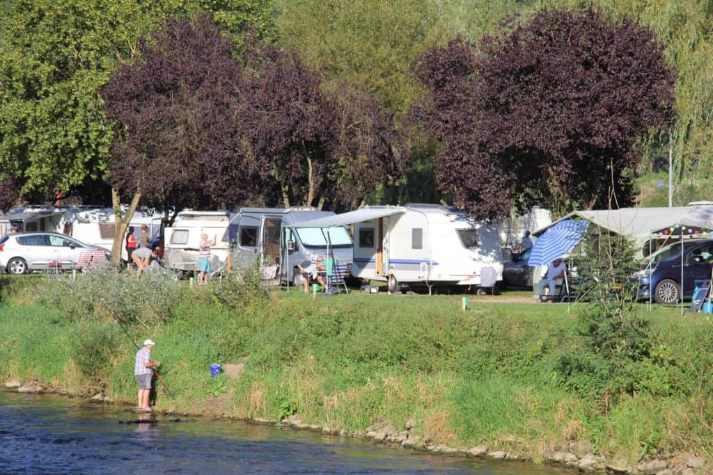 camping de la sure reisdorf